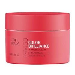 Маска для защиты цвета окрашенных нормальных и тонких волос INVIGO Wella Professional