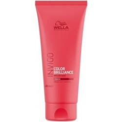 Бальзам для защиты цвета окрашенных жестких волос INVIGO Wella Professional