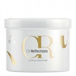 Маска для интенсивного блеска волос Oil Reflections Wella Professional