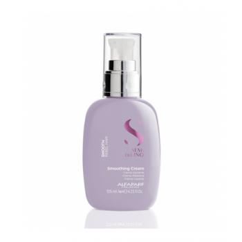 Крем разглаживающий для укладки прямых волос  Alfaparf Milano SDL Smooth
