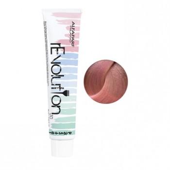 Крем для прямого окрашивания волос rEvolution Color Clear розовый Pink Alfaparf