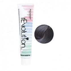 Крем для прямого окрашивания волос rEvolution Серый