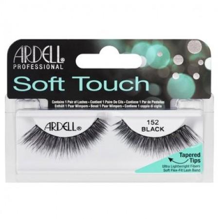 Накладные ресницы Soft Touch Natural 152