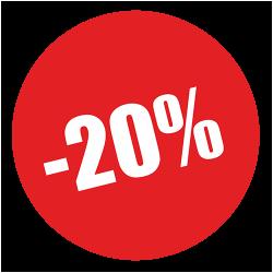 АКЦИЯ! 20% скидка на комплект AAA шампунь+кондиционер