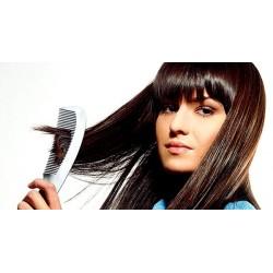 Сколько волос должно выпадать в норме