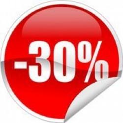 АКЦИЯ! Скидка 30% на серию Baco для окрашенных волос!
