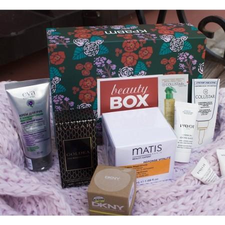 Бьюти Бокс Beauty Box
