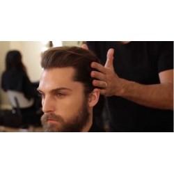 Глина для укладки волос