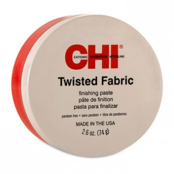 Паста для укладки Twisted Fabric Finishing Chi