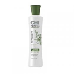 Отшелушивающий шампунь CHI POWER PLUS Exfoliate Shampoo 355 мл