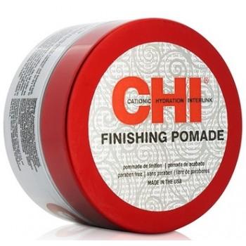 Крем-помада для укладки волос Finishing Pomade Chi