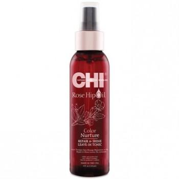 Тоник для окрашенных волос Rose Hip Oil Chi
