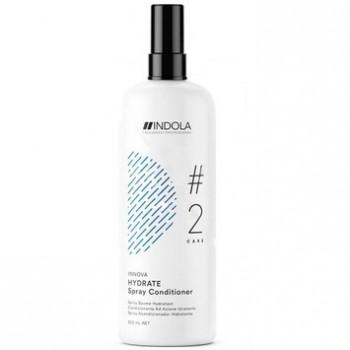 Увлажняющий спрей-кондиционер для волос Hydrate #2 Care INNOVA