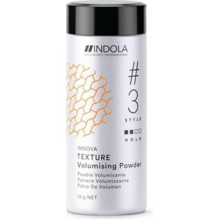 Моделирующая пудра Texture #3 style INNOVA