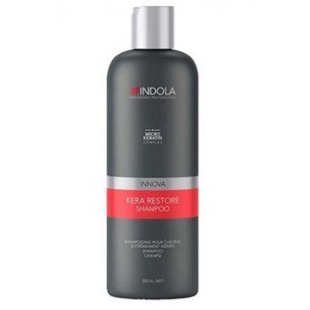Шампунь для волос Кератиновое Восстановление Indola Professional