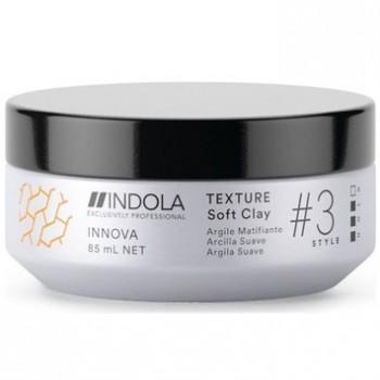 Текстурирующий крем-воск Texture Rough Up #3 style INNOVA
