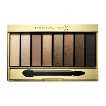 Паллета теней для глаз Nude Palette Max Factor