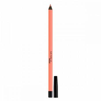 Карандаш для губ деревянный кремообразный Pencil Lipliner Just