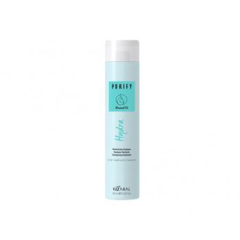Увлажняющий шампунь для сухих волос Hydra Shampoo Kaaral