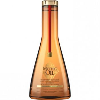Шампунь для плотных волос Mythic Oil L'oreal Professionnel