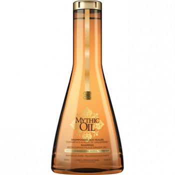 Шампунь для нормальных и тонких волос Mythic Oil L'oreal Professionnel