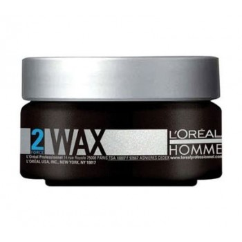 Воск для нормальных и плотных волос Wax L'oreal Professionnel
