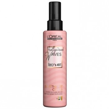 Сыворотка-спрей для создания локонов Tecni Art Sweetheart Curls L'oreal Professionnel