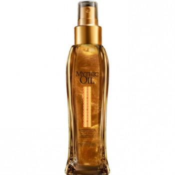Мерцающее масло для волос и тела Mythic Oil L'oreal Professionnel