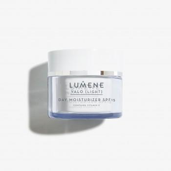 Увлажняющий крем с витамином С, GLOW REVEAL VITAMIN C MOISTURIZER Lumene