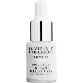 Ухаживающий хайлайтер «сумерки» LUMENE INVISIBLE ILLUMINATION NORDIC LIGHT INSTANT ILLUMINIZER Lumene