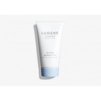 Интенсивно увлажняющий и питательный крем для чувствительной кожи LEMPEÄ US SOS INTENSE CREAM Lumene