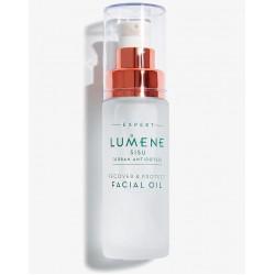 Восстанавливающее и защищающее масло для лица LUMENE SISU RECO&PROTECT FACIAL OIL Lumene