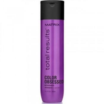 Шампунь для окрашенных волос MATRIX TOTAL RESULTS
