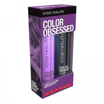 Набор Сolor obsessed 2017 L'Oreal Matrix