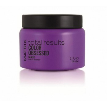 Маска L'Oreal Matrix Total Results Color Obsessed