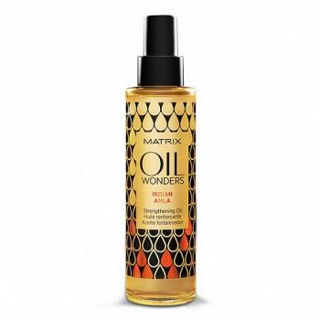 Укрепляющее масло L'Oreal Matrix Oil Wonders Indian Amla