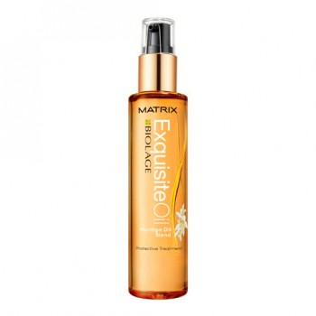 Питающее масло L'Oreal Matrix Biolage Exquisite Oil