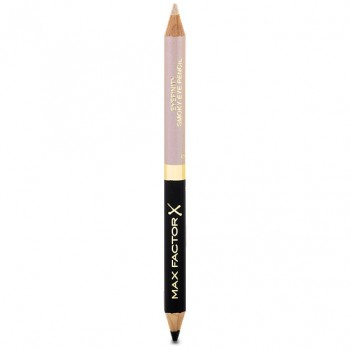 Двухсторонний контурный карандаш для век Eyefinity Smoky Eye Pencil Max Factor