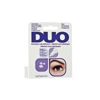 DUO Клей для пучков Прозрачный