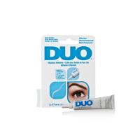 DUO Клей для ресниц Прозрачный