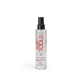 Защитная сыворотка для блеска волос Bright Crystals Fanola Styling Tools