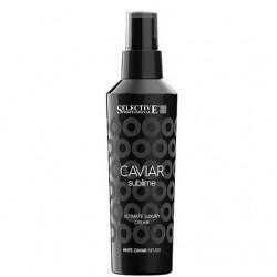 Флюид несмываемый восстанавливающий для всех типов волос LUXURY CREAM