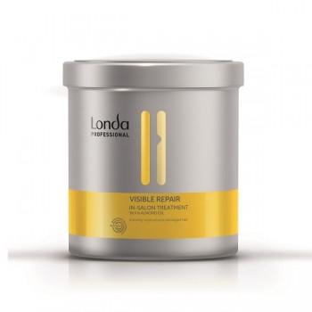 Средство для восстановления волос с Пантенолом Angelina Visible Repaire Treatment Londa Professional