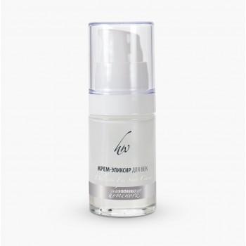 Крем-эликсир для век для сухой кожи Premium