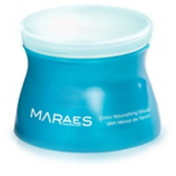 Питательная маска-кондиционер для окрашенных волос Maraes Color Nourishing Mask Kaaral
