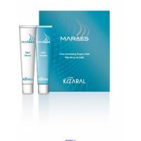 Восстанавливающий эликсир для окрашенных волос Maraes Color Nourishing Doppio Elixir Kaaral