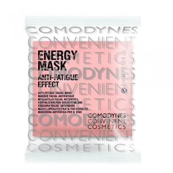 """Ревитализирующая маска для лица """"Энергия"""" 5 шт Comodynes"""
