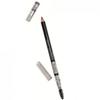 Карандаш для бровей со щеточкой Eye Brow Pensil with Brush IsaDora
