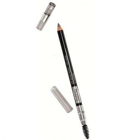 Карандаш для бровей со щеточкой Eye Brow Pensil with Brush