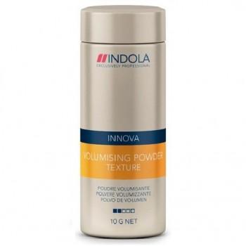 Порошок для придания объема волосам Volume Powder Indola Professional